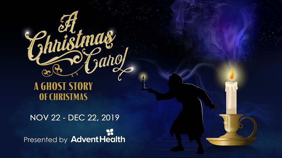A Christmas Carol A Ghost Story Of Christmas Family Friendly Tampa Bay