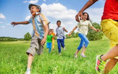 Your Child Should Attend a Summer Camp/Program Even If It's Only for Day or a Week