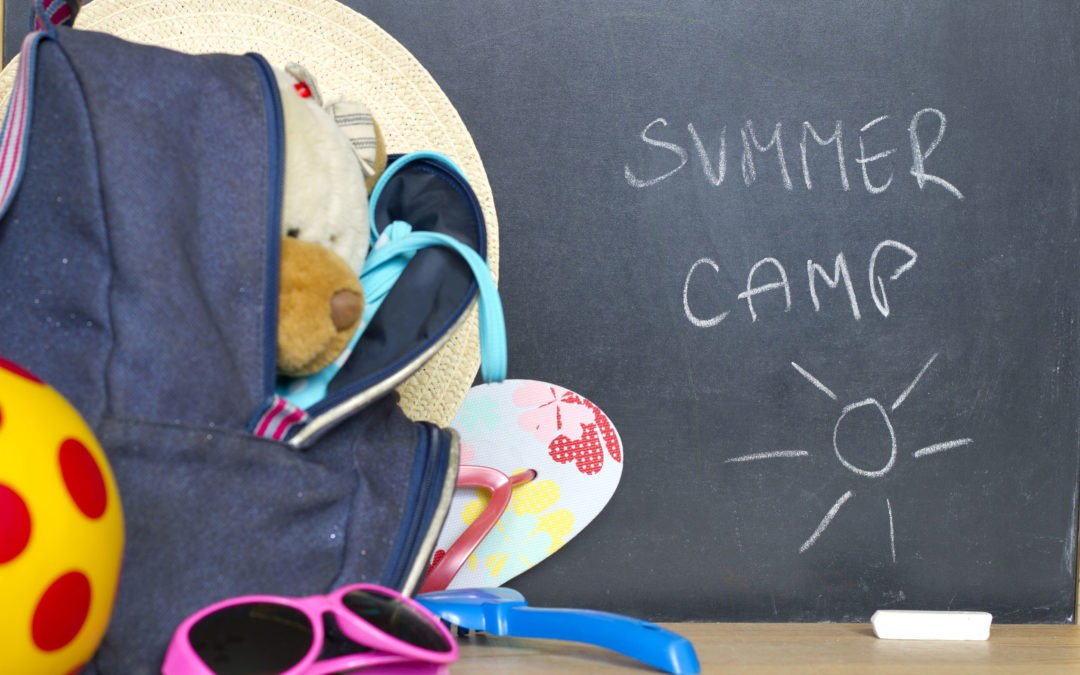 7 Ways to Save Money On Summer Camps For Your Child