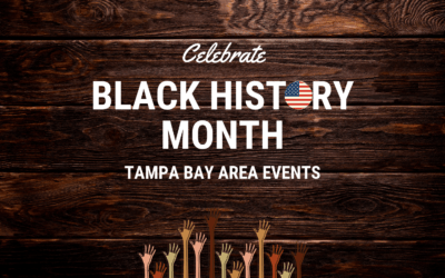 Celebrate Black History Month Around Tampa