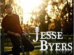 Live & Local – Jesse Byers