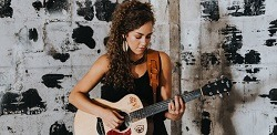 Live & Local – Taylor Reed (Free Straz Center Event)