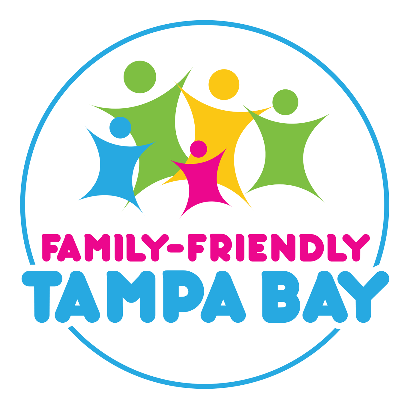 Family-Friendly Tampa Bay