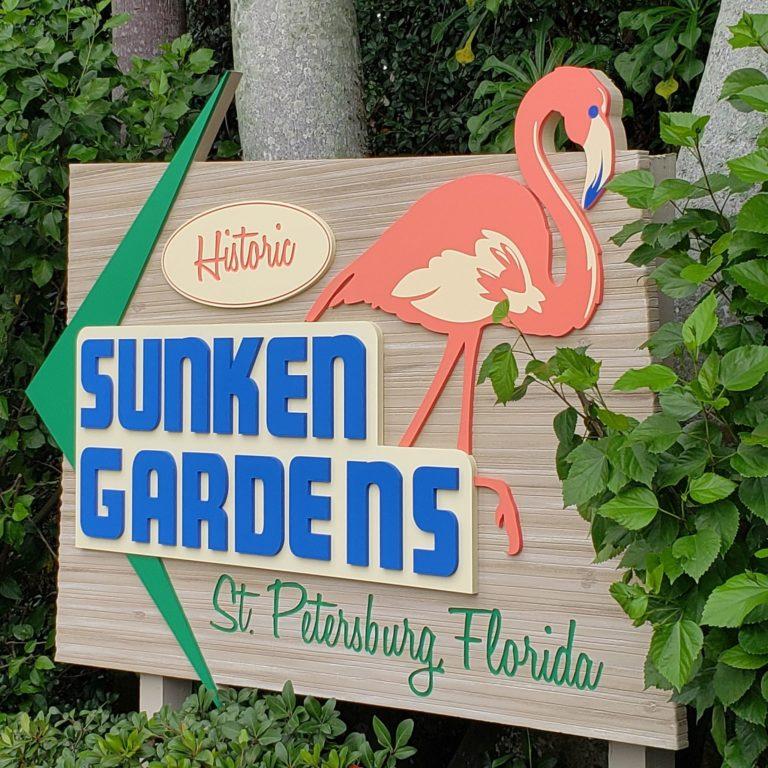 Sunken Gardens 768x768