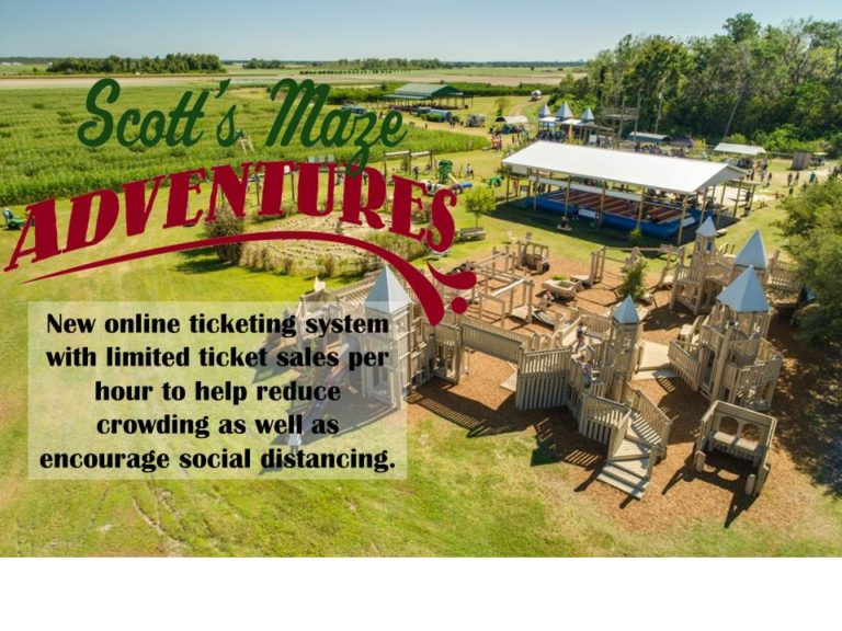Scotts Maze Adventures  768x576