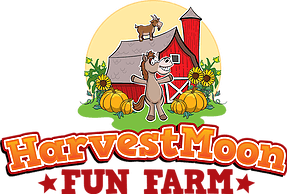 harvestmoon pumpkin patch and corn maze
