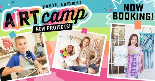 AR Workshop Summer Camps