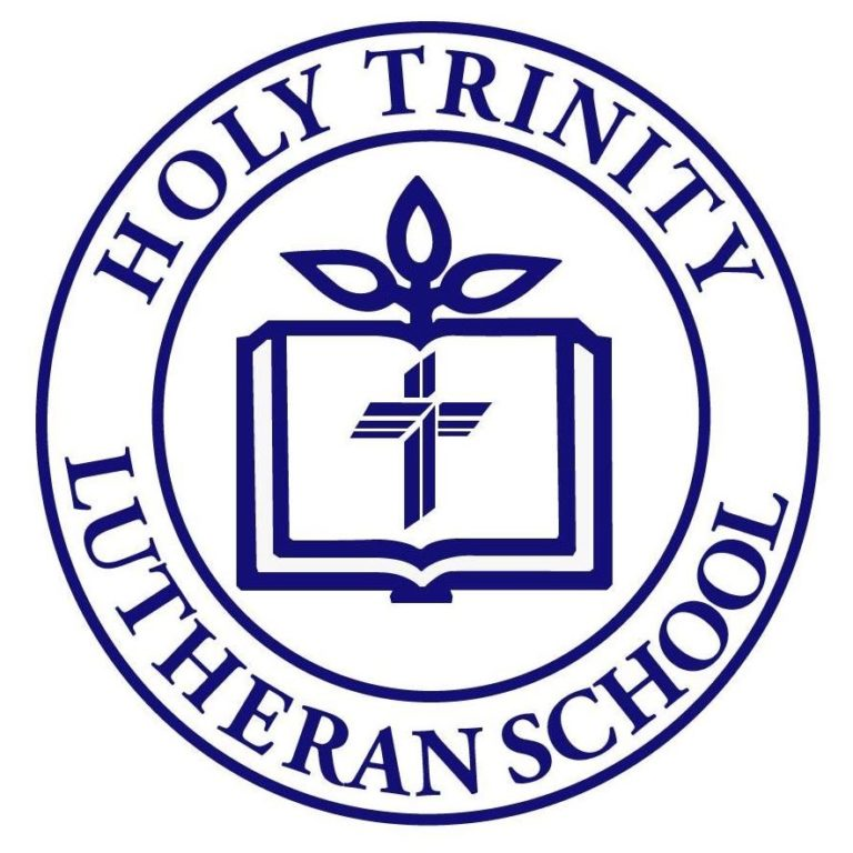 Holy Lutheran School  768x768