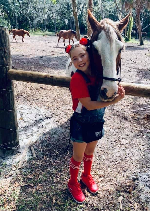 Horse Camp Tampa