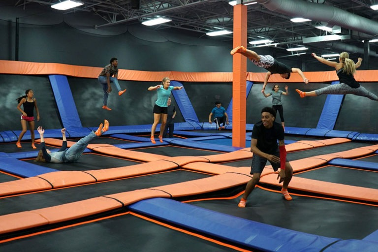 Sky Zone tampa camps 768x512