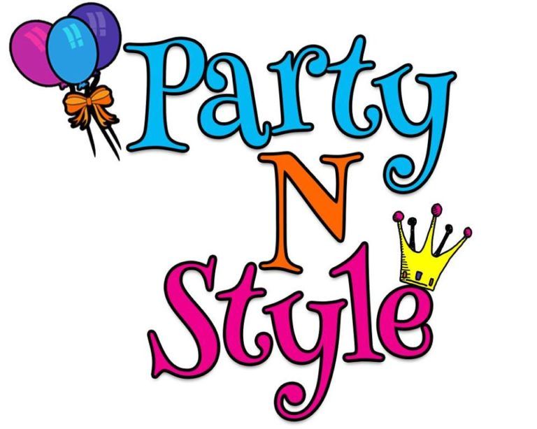 party n style Tampa 768x614